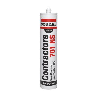 Soudal Contractors 701 NS